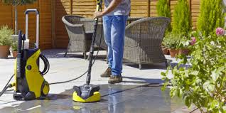 Hire Patio Cleaner Outdoor Cleaning Kärcher Uk