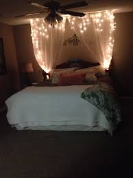 Christmas Lights Behind Sheer Curtain Best 25 Icicle Lights Bedroom Ideas On Pinterest Christmas