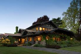 Praire Style Homes Portland Oregon Craftsman Style Homes House List Disign