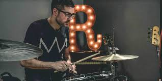 guiliana s mark guiliana is a revered drummer teacher composer and sonic