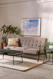 Home Decor Stores Like Urban Outfitters by Wyatt Vegan Leather Sofa Leather Sofas Urban Outfitters And Urban