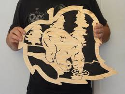Free Wood Carving Patterns For Christmas by Scroll Saw Patterns To Print Using A Scroll Saw Pattern 1 The