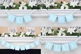 Something New Something Old Something Borrowed Something Blue Ideas Something Blue Bridal Shower Ideas Bridal Shower Ideas Themes