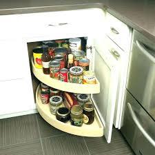 cabinet door spice rack inside cabinet door spice rack genius organizing hacks for the most