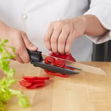 Kitchen Knives Guide by Victorinox 45960 Precise Slicer 8 1 4