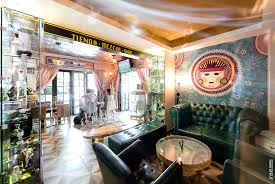top 8 quirky boutique hotels in condesa u0026 roma mexico city