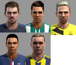 pes 2013 hairstyle hd wallpapers download update hairstyle pes 2013 hawallpapersc3d gq