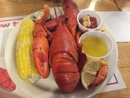 Rhode Island Lobster Buffet by Round One Picture Of Nordic Lodge Charlestown Tripadvisor