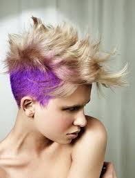 short hairstyles short spiky asymmetrical haircut short and very