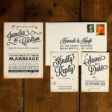 Carlton Cards Wedding Invitations Vintage Confetti Wedding Invitation By Feel Good Wedding