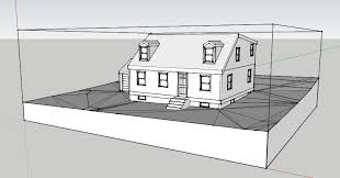 how to design a house in sketchup how to export a revit model to sketchup dylan brown designs