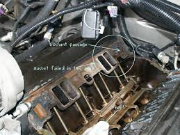 1999 gmc yukon intake manifold gasket leak u2013 sam devol