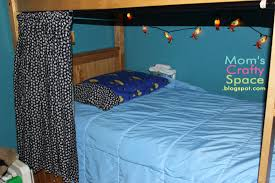 Bed Fort Bunkbed Pirate Fort Happiness Is Homemade