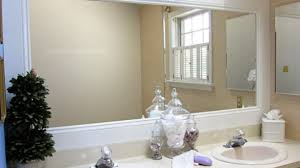 framed bathroom mirrors ideas unique best 25 framed bathroom mirrors ideas on framing