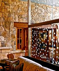 Glass Dividers Interior Design by Interior Fetching Living Room Decoration Using Glass Room Divider