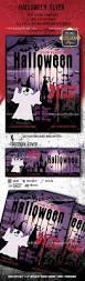 vintage happy halloween clipart u2013 100 halloween flyer halloween flyer or cover design royalty