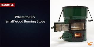 where to buy small wood burning stove ventless fireplace review