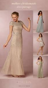new spring and summer mother of the bride dresses from bhldn