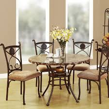 Acme Dining Room Furniture Acme Furniture Kleef Casual 5 Piece Dining Set Del Sol Furniture