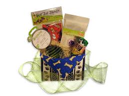 Pet Gift Baskets Giveaway Green Pet Gifts Basket
