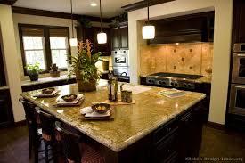 gourmet kitchen island charming inspiration gourmet kitchen designs design ideas on home