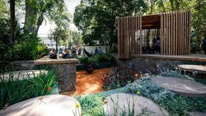 melbourne flower and garden show 2107 to transform carlton gardens