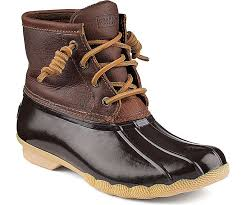 womens duck boots sale best 25 sperry boots ideas on sperry winter boots
