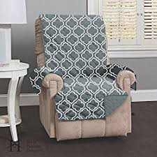 Quilted Recliner Covers Best Recliner Covers Of 2017 Recliner Life