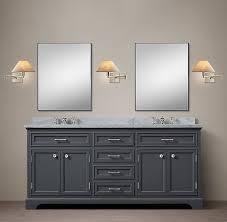 Kent Bathroom Vanities by Double Vanity