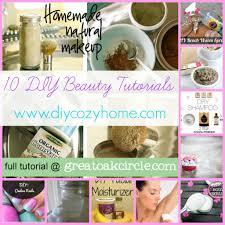 Diy Cozy Home by 10 Diy Beauty Tutorials Diy Cozy Home