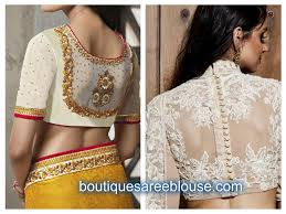 net blouse pattern 2015 trendy embroidery work blouse designs boutiquesareeblouse com