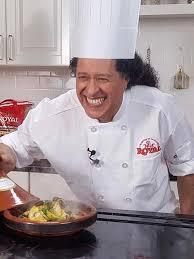 Comfort Chef Chef Hamid Idrissi U2013 Nyarw
