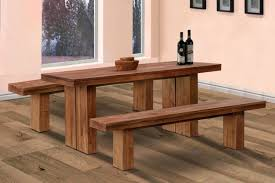 wooden bench for kitchen table table decoration ideas
