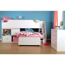 South Shore Bunk Bed South Shore Loft Bed Marvelous Model White Bunk Beds