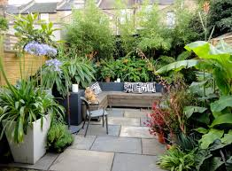 Creating Privacy In Your Backyard Stylish Ways To Create Privacy In Your Garden