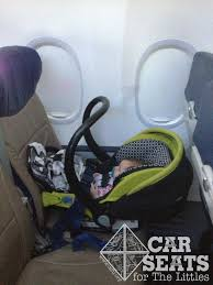 Pennsylvania car seat travel bag images Leaving on a jet plane the csftl guide to safe air travel with jpg