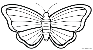 detailed butterfly coloring pages for adults unique butterfly coloring page and butterflies coloring pages 49