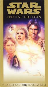 amazon com star wars episode iv a new hope special edition