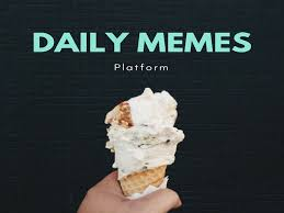 Daily Memes - daily memes platform the masha brand cus projects under one