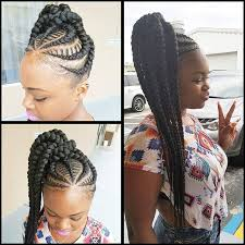pictures of ghana weaving hair styles latest ghana weaving hairstyles 4