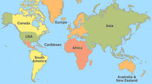 map of south america and mexico a change in the map of the america mandelaeffect