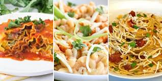 Recipes For A Dinner Party - dinner party movie night make these casual entertaining pasta