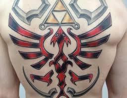 video games tattoos tattoo body art