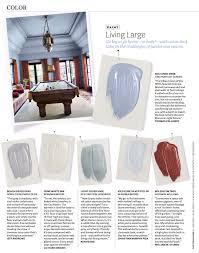 paint colors for large spaces paint palette interiors by color