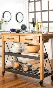 mobile kitchen island bench breathingdeeply