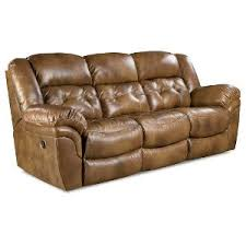Brown Leather Recliner Sofa Buy A Leather Sofa For Your Living Room Or Den At Rc Willey