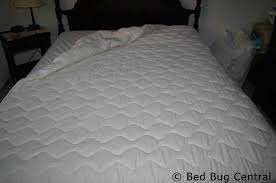 Mattress Bed Bug Cover Bed Bugs 101 Mattress And Box Spring Encasements Bedbug Central