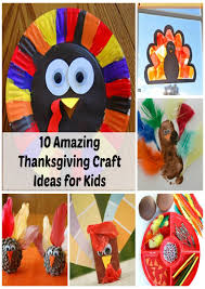 thanksgiving food crafts for preschool best images collections
