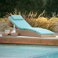 Pool Chaise Lounge Outdoor Chaise Lounge Chairs Hayneedle