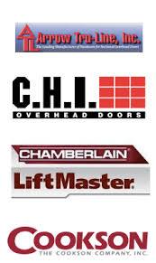 Overhead Door Corporation Atlanta Warehouse Rollup Dock Overhead Industrial Doors Atlanta Door